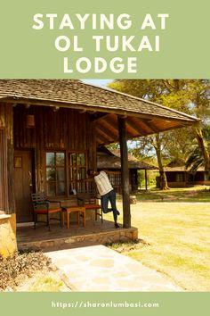 A review of Ol Tukai Lodge located at Amboseli National Park in Kenya
