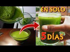 IMPACTANTE! Bebida Milagrosa Que Cura La Diabetes Reduciendo El Azúcar De La Sangre En Sólo 5 Días - YouTube