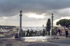 La passeggiata preferita dai romani al tempo di Pio IX http://www.romaierioggi.it/la-passeggiata-preferita-dai-romani-al-tempo-di-pio-ix/
