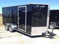 7x16 v nose enclosed cargo atv utility motorcycle utv trailer - Categoria: Avisos Clasificados Gratis Item Condition: not specified7 X 16 V NOSE ENCLOSED TRAILERREAR RAMP DOORSIDE DOORAVAILABLE FOR IMMEDIATE PICKUP 3995or 16062710075AVAILABLE IMMEDIATELY IN SOMERSET KENTUCKY ZIP CODE 42503BIG QUALITY BIG VALUETHE ITEM THAT YOU ARE VIEWING IS A BRAND NEW, 2017 7X16 V NOSE ENCLOSED TRAILER THESE TRAILERS ARE AMONG SOME OF THE BEST QUALITY ENCLOSED TRAILERS ON THE MARKET, YET THE FEATURE AN…
