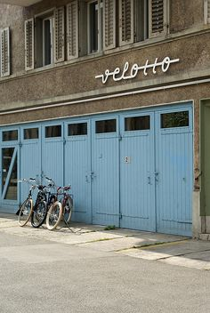Velotto | Zurich, Switzerland