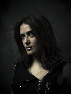 Salma Hayek by Michael Muller, 2010s