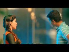Lovely Scene In Theri Movie. Bollywood Music Videos, Tamil Video Songs, Tamil Songs Lyrics, New Album Song, Album Songs, Best Love Songs, Cute Love Songs, Audio Songs, Movie Songs