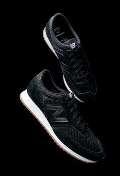 Urban Research x New Balance CM620: Black