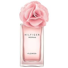 Tommy Hilfiger Woman Flower Rose Eau De Parfum ❤ liked on Polyvore featuring beauty products, fragrance, perfume, makeup, beauty, parfum, accessories, tommy hilfiger perfume, edp perfume and tommy hilfiger fragrance