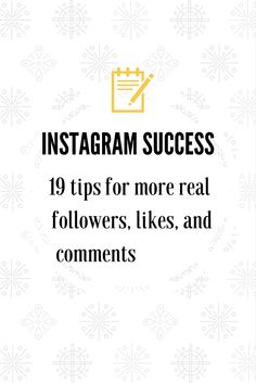 """I love Instagram and I think it is one of the easiest SM to use. However, I noticed there are a couple of things which you should keep in mind if you´d like to be more """"successful"""" on Instagram."""