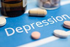 Biggest Ever Review: Antidepressants can raise the risk of suicide | Health Nut News