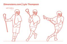 America's professional lacrosse player Lyle Thompson is possibly the most decorated in history. He started playing lacrosse because of its cultural and spiritual benefits to the Onondaga people earning the Tewaaraton Trophy and the Turnbull awards on two occasions. Lyle plays in the National Lacrosse League for Georgia Swarm, where he has been an MVP and Championship MVP. Downloads online #sports #lacrosse