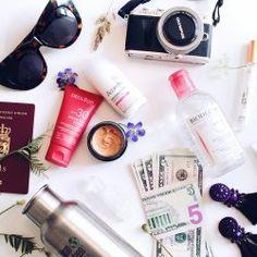 Beauty | Nelle Noell travel guide