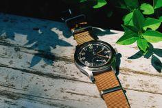 Cyma British Military Watch - Gear Patrol
