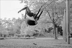 Nardia - Central Park, New York City Follow the Ballerina Project on Facebook, Instagram, YouTube, Twitter & Pinterest For information on purchasing Ballerina Project limited edition prints. Outfit by @blackmilkclothing Black Milk Clothing