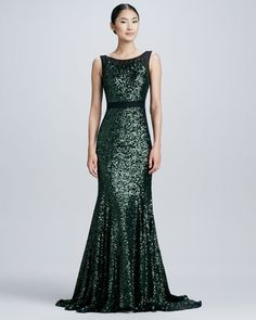 Evening Dresses at Neiman Marcus