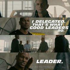 Hahaha.... This part! Furious 7
