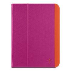 Black Friday 2014 Belkin Slim Style Case / Cover for iPad Air 2 and iPad Air (Azalea