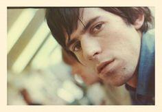 Appassionato trova foto inedite dei Rolling Stones al mercatino