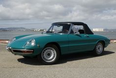 Bid for the chance to own a 1969 Alfa Romeo 1750 Boat-Tail Spider at auction with Bring a Trailer, the home of the best vintage and classic cars online. Alfa Romeo 1750, Alfa Romeo Usa, Alfa Romeo Cars, Alfa Romeo Spider, Royce Car, Car Repair Service, Best Muscle Cars, Diesel Cars, Motorcycle Design