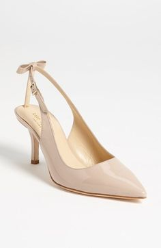 kate spade new york 'jive' pump available at #Nordstrom