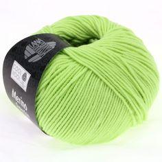 COOL WOOL 0540-pale green