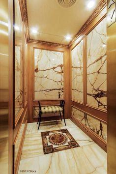 Private Home Elevator
