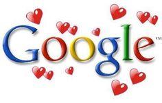 Get Some Google Love - Nancy N. Wilson