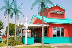 Another Texas Grown Business - Bahama Bucks - Lubbock, TX now that's how you do a snow cone!! My kids love this place