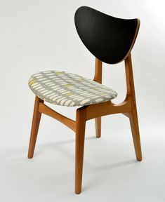 1950s gplan butterfly chairs by RestoredbyLiat on Etsy, £155.00