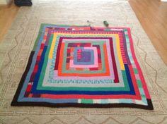 10 Maschen Decke