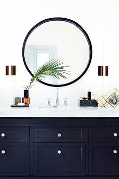 Die Badausstattung ist keinesfalls zu unterschätzen. Ein paar kreative Badezimmer Ideen für Ihr modernes Bad zeigen wir Ihnen gern.