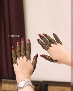 Mehndi or Henna for Fingers Designs Khafif Mehndi Design, Floral Henna Designs, Finger Henna Designs, Modern Henna Designs, Simple Arabic Mehndi Designs, Henna Art Designs, Mehndi Designs 2018, Mehndi Designs For Girls, Mehndi Designs For Beginners