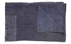 Indigo Dyed Batik - #145406 - What's New | Jayson Home