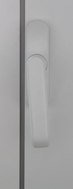 Lijn 8: handvat van raam
