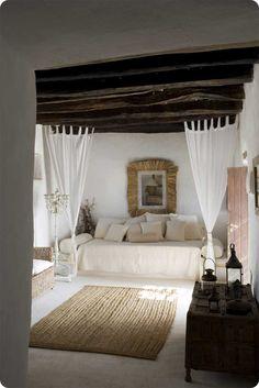 Home Shabby Home | Arredamento, interior, craft: Jordi Canosa - Ingrid House