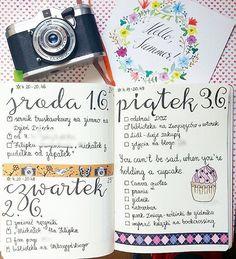 FriYAY! #bulletjournal #bujo #bulletjournaljunkies #bujojunkies #bulletjournaling #planneraddict #plannerlove #plannercommunity #planowanie #leuchtturm1917 @leuchtturm1917 #bujoinspire #doodles #camera #watercolor #wreath #calligraphy #lettering #kaligrafia #washitape #showmeyourplanner #showmeyourhandwriting #letteritjune #letteringchallenge #flatlay #cute #instalike