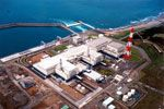 Japan's Kashiwazaki-Kariwa NPP with a net capacity of 7,965MW is currently the world's largest nuclear power facility. See more @ http://www.power-technology.com/features/feature-largest-nuclear-power-plants-world/
