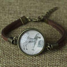 Pet Lovers Charm Bracelets