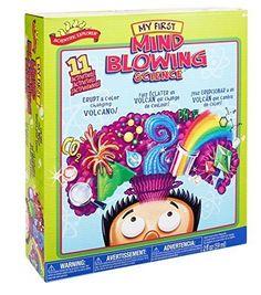 New! Scientific Explorer My First Mind Blowing Science Kit Kids Hobby Toy Game #ScientificExplorer