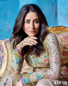 Mode Bollywood, Indian Bollywood Actress, Bollywood Saree, Bollywood Fashion, Indian Actresses, Bollywood Images, Kareena Kapoor Khan, Kareena Kapoor Photos, Karena Kapoor