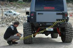 VIAIR Jeep JK