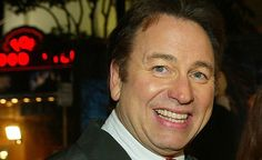 John Ritter was taken from us at the age of 54. An aortic dissection was the cause of his sudden death.