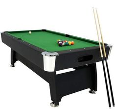 Taking Coin Out Of Coin Operated Pool Tables Increase Earnings - Space needed for 7 foot pool table