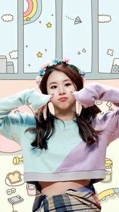 Nayeon, Very Cute Baby, Baby Tigers, Chaeyoung Twice, Chinese Zodiac Signs, Dahyun, Seolhyun, Young Ones, Pop Bands