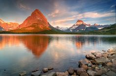 Mountain World - credit: Michael Bollino | Images of the Natural World