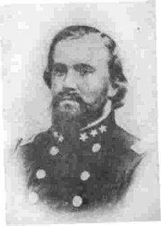 Gen. John Hunt Morgan