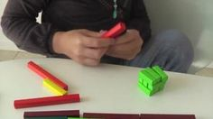 Cuisenaire Rods video ideas