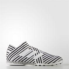 big sale 69e78 434a3 Adidas Nemeziz Tango 17+ 360 Agility Indoor Shoes (Running White Ftw    Running White