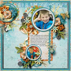 Kit:  Anticipation - NSD 2017 Grab Bag  - 5 products for $5 from Studio4Designworks And look it includes 2 of Darlene's fab templates! The colours are fun, bright and blend well together for each of the packs created. http://www.godigitalscrapbooking.com/shop/index.php?main_page=product_dnld_info&cPath=29_164&products_id=32022  Template: from the Grab Bag Font: Stoney Billy, American Typewriter