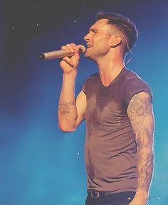 <3 - Adam Levine Photo (30733911) - Fanpop fanclubs