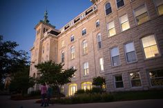 North Central College: what does it take to get in?