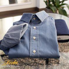 La camicia sartoriale per tutti i gusti!