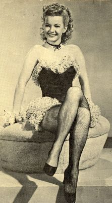 A pinup of Dale Evans (of Roy Rogers fame) was the second leading pinup behind Betty Grable during WWII. Hooray For Hollywood, Hollywood Stars, Classic Hollywood, Old Hollywood, Gail Davis, Dale Evans, Angie Dickinson, San Fernando Valley, Roy Rogers